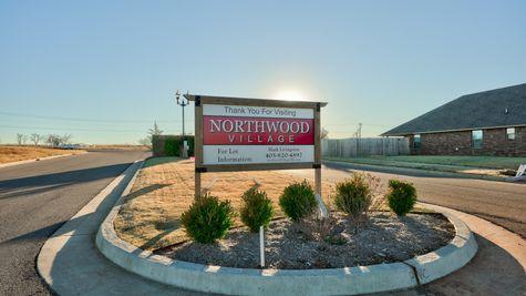 Northwood Village community Piedmont