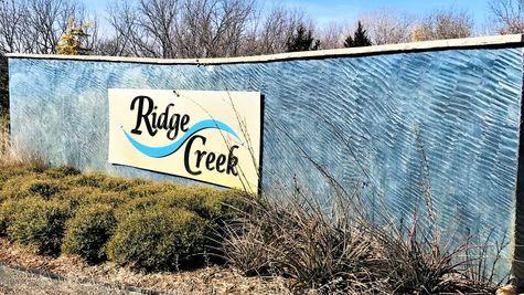 Ridge Creek Edmond OK
