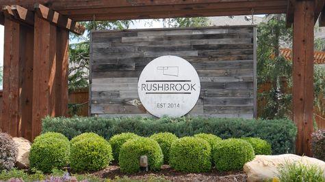 Rush Brook Community Edmond OK