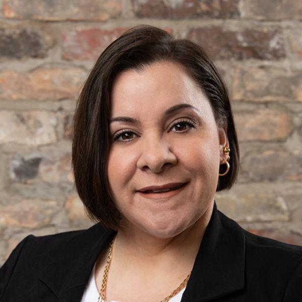 Brooke Bellofatto - Design Specialist