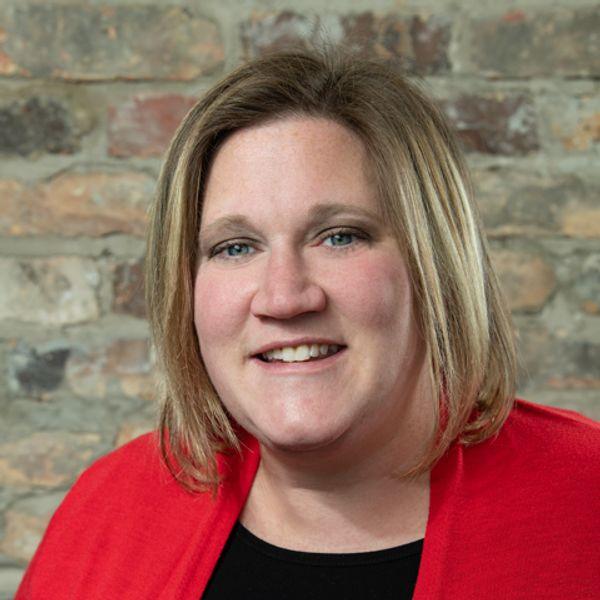 Jennifer Cook - Customer & Warranty Coordinator