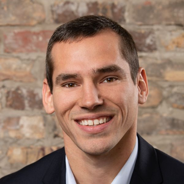 Casey Suchocki - Purchasing & Estimating Manager