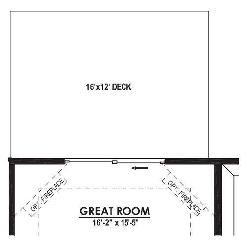 Optional Deck A
