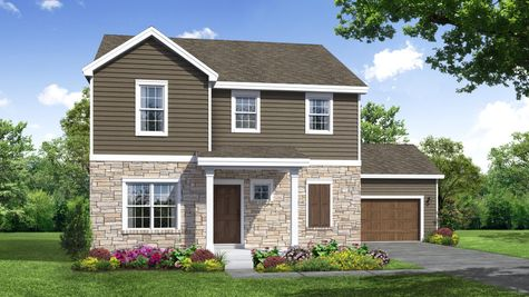 Waterberry Traditional