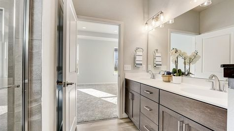 Arbordale Owner's Bathroom