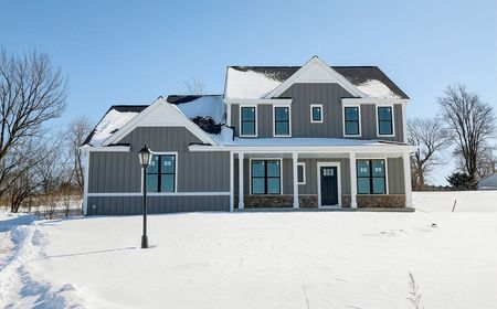 New Home for Sale Merton, WI