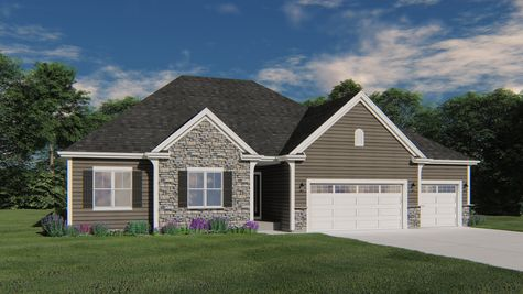 Pomelo Classic Elevation Rendering