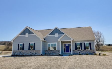 Model Home in Merton, Wi