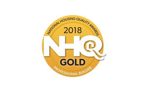NHQ Gold Award 2018