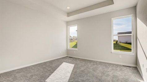 Arbordale Owner's Bedroom