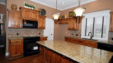CPC Ledgestone Kitchen 3