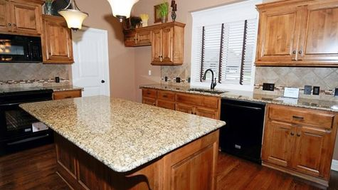 CPC Ledgestone Kitchen 4