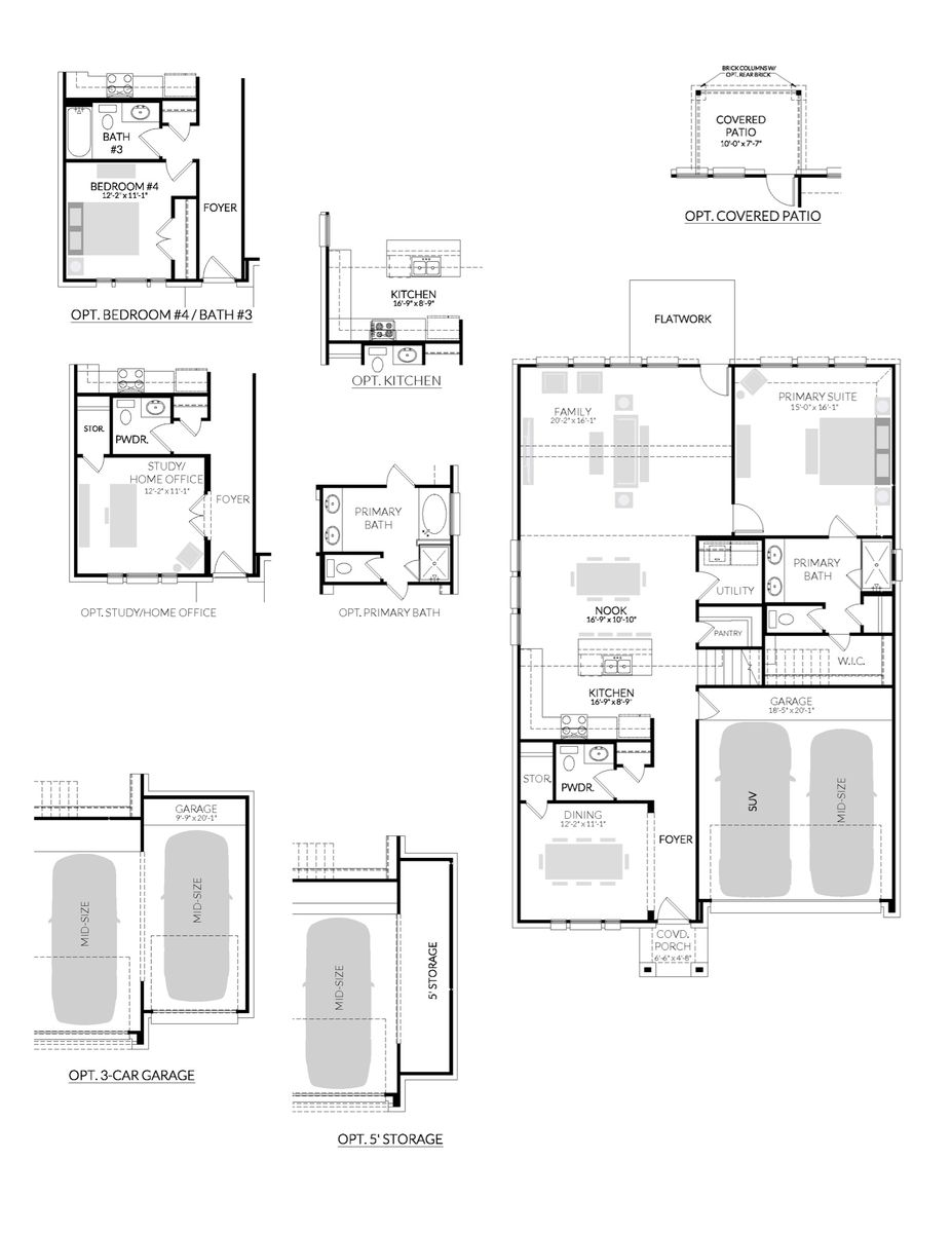 Floor Plan Image - #1