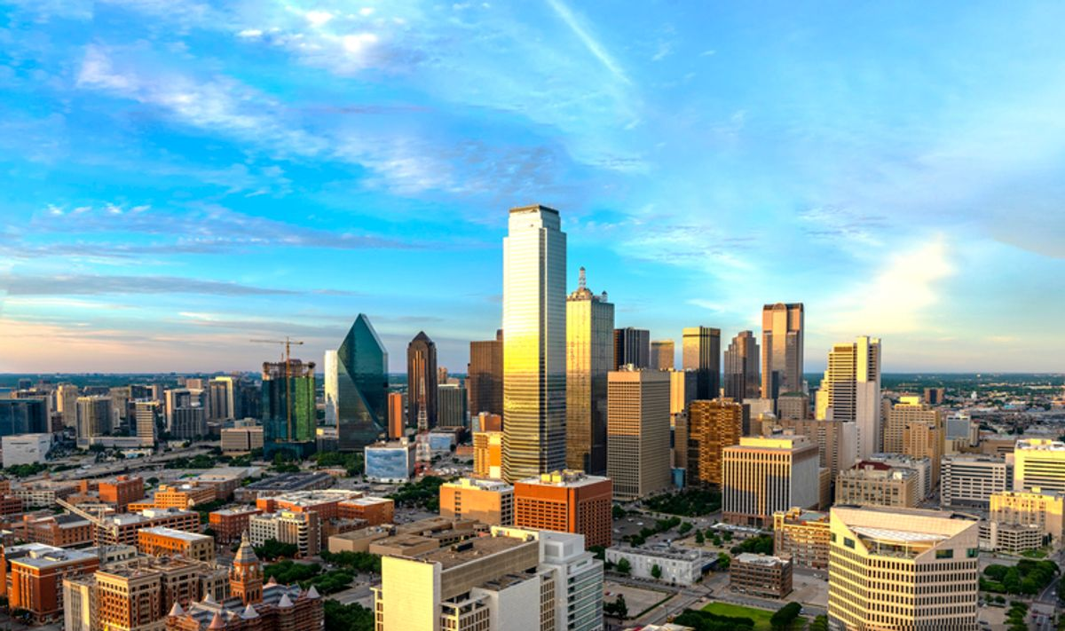 Relocating to DFW? Here's What You Need to Know