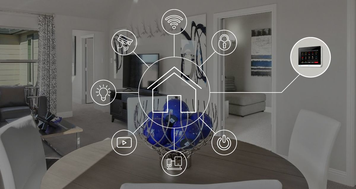 Control your smart home with ClareOne