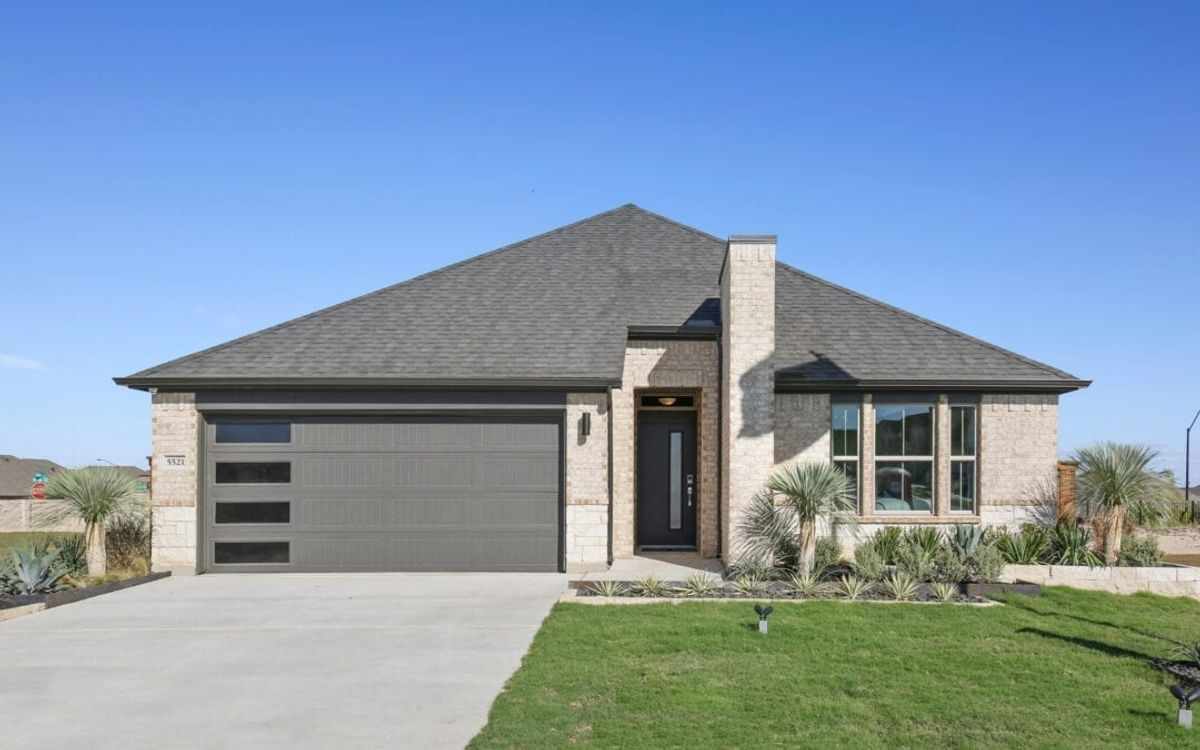 Trophy Signature Homes Debuts Entry Level Product At Fort Worth Community Ventana