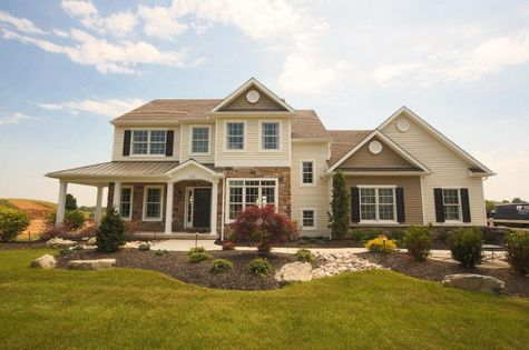 Maple Shade Estates (Bethlehem Twp)