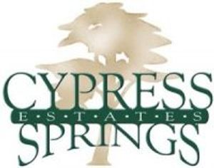 Cypress Springs Estates