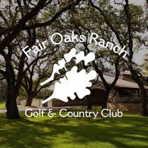Fair Oaks Ranch