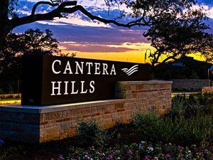 Cantera Hills