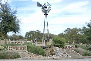 Rebecca Creek Ranches