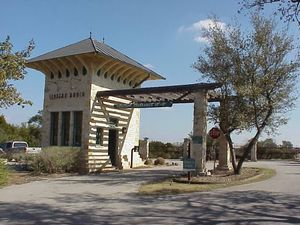 Sendero Ranch