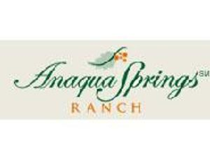 Anaqua Springs Ranch