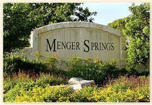 Menger Springs