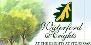 Waterford Heights