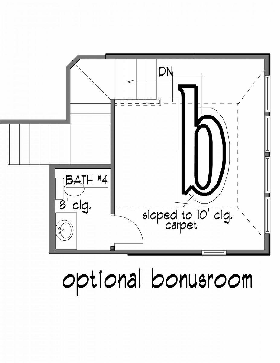 Opt Bonus Room