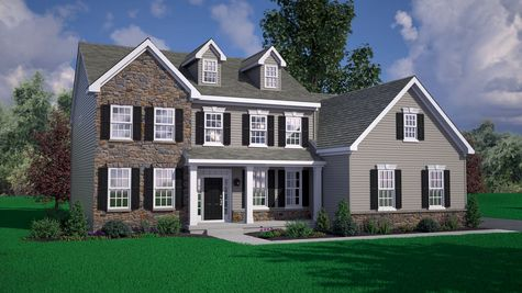 new homes in dover, de by wilkinson homes