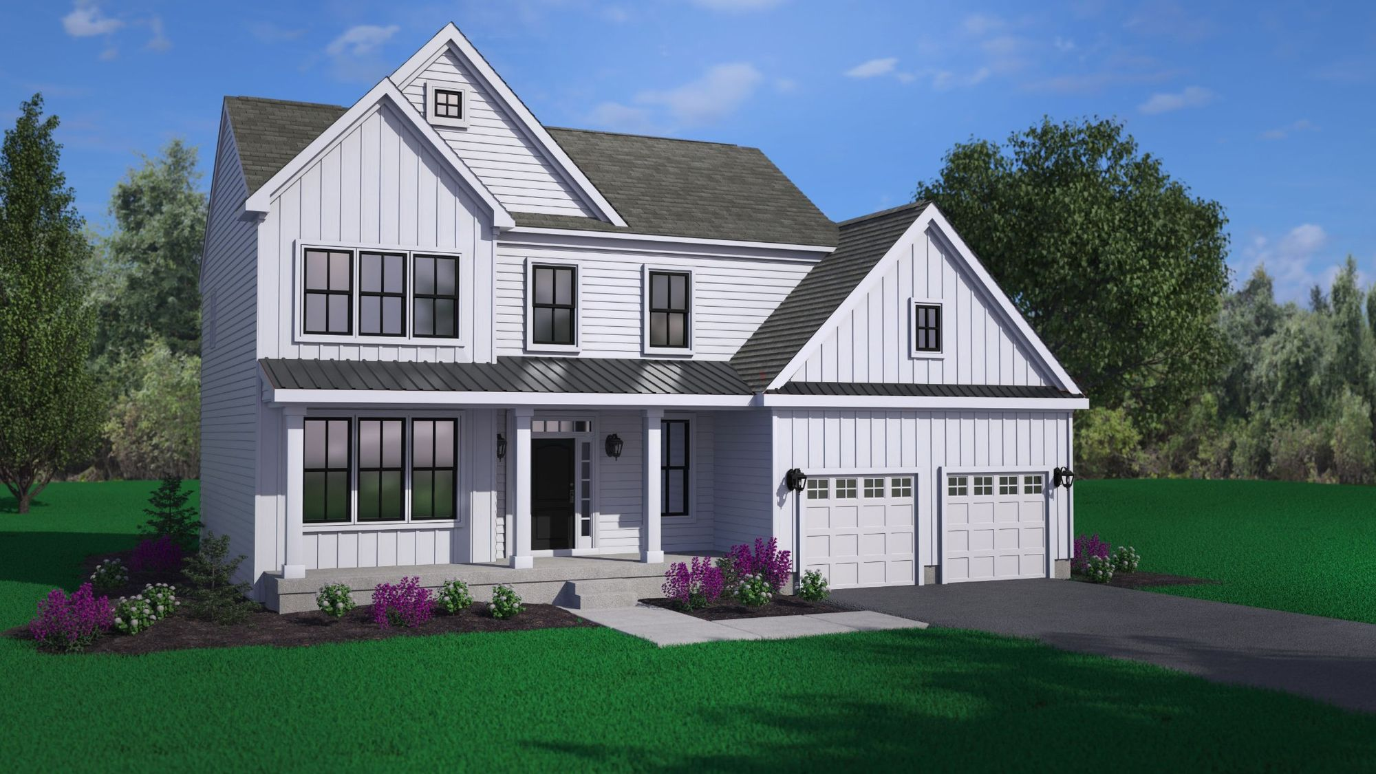 Hartford Modern Farmhouse