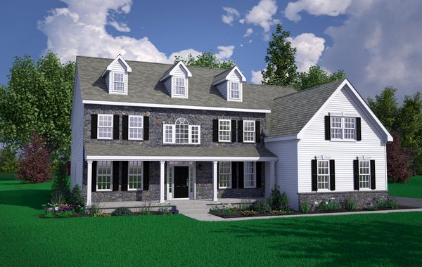 new home community in dover, de by wilkinson homes