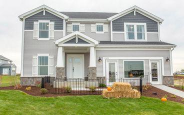 Madison New Home Communities | William Ryan Homes on design homes missouri, design homes mo, design homes oregon, design homes nebraska, design homes in mn,