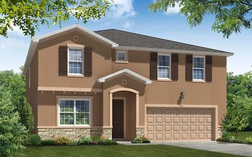 Tampa New Home Communities | William Ryan Homes